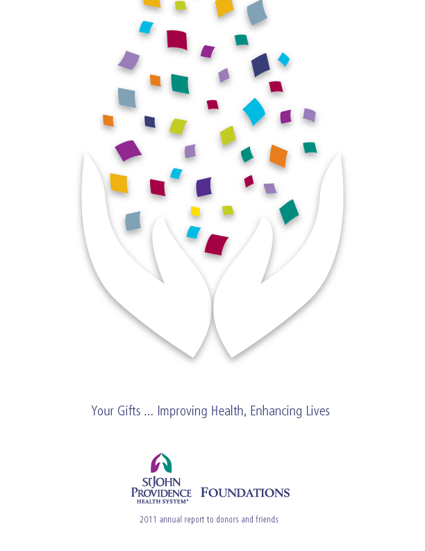 St. John Providence Health System Foundations 2011 Annual Report
