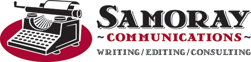 JeffSamoray.com - Samoray Communications
