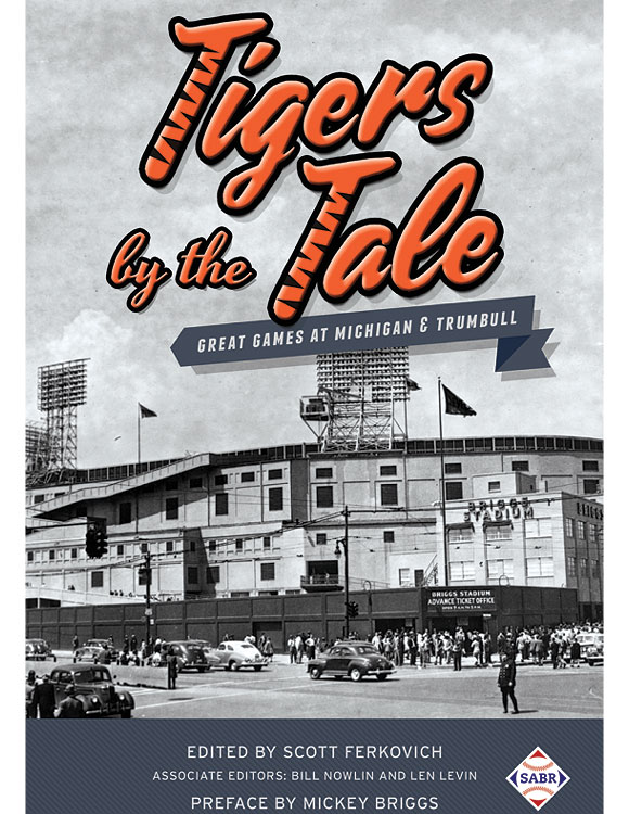 "Book ""Tigers By The Tale"" (one Of Three Chapters)"
